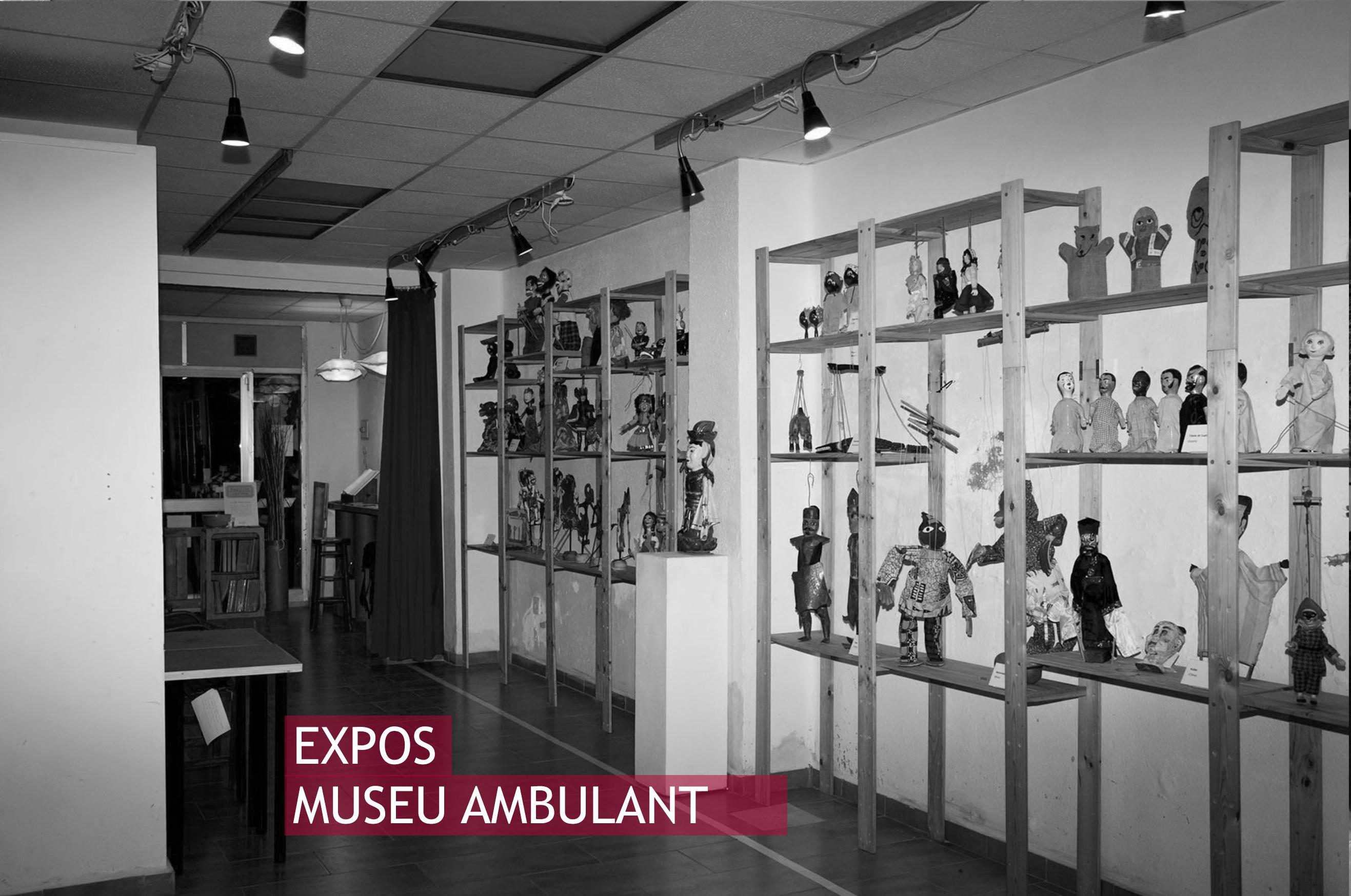 EXPOS MUSEU