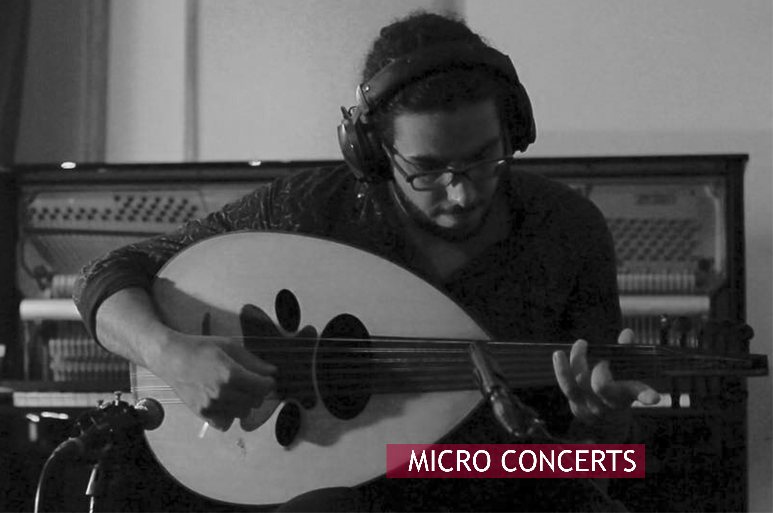 MICRO CONCERTS